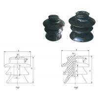 Buy cheap DIN PIN TYPE INSULATORS FOR HIGH VOLTAGE from wholesalers