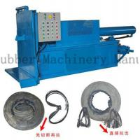 steel wire drawing machine