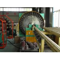 Steel Wire Braiding Machine