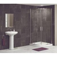 Buy cheap SP Foyers Quadrant Shower Enclosure - 900x900mm from wholesalers