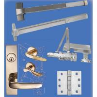 Buy cheap Product Line Door Hardware Series from wholesalers