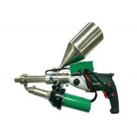 Buy cheap SWT-NS620Hand Held Hot Air Plastic Extrusion Welder Gun from wholesalers