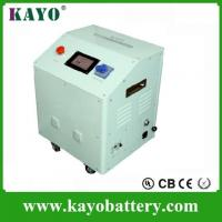 Buy cheap 100AH 24V Lifepo4 Battery For Power Station 3.2V Battery Pack from wholesalers