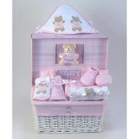 Buy cheap Baby Gift Baskets Forever Baby Book & Layette Baby Gift Basket-Girl from wholesalers