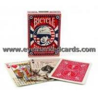 Buy cheap Bicycle Escape Map Marked Cards from wholesalers