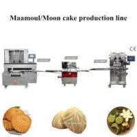 Buy cheap HJ-650 Pastry production line from wholesalers