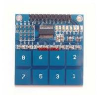 Buy cheap Printed circuit board Model: the-module-12100 from wholesalers