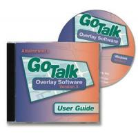 Buy cheap Switches GoTalk Overlay Software from wholesalers