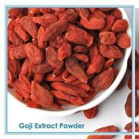 Buy cheap Pure Natural Barbury Wolfberry Fruit Extract / Goji Berry Extract Polysaccharides from wholesalers