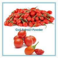 Buy cheap Lycium Extract/Wolfberry extract/Goji Berry Extract(Ting) from wholesalers