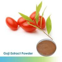 Buy cheap Factory supply 100% Natural Goji berry Polysaccharides from Wolfberry extract from wholesalers