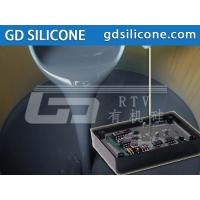 Buy cheap Life Casting Silicone Product Name:Circuit Board Potting Silicone Rubber from wholesalers