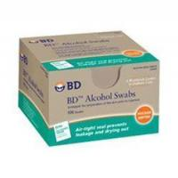 Buy cheap Alcohol Swab, Foil Wrapped (100 count) from wholesalers