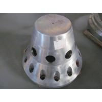 Buy cheap Francis Turbine Runner Discharge Cone from wholesalers