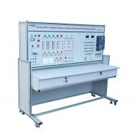 Buy cheap DLPLC-BT01 Frequency Control of Motor Speed Trainer from wholesalers