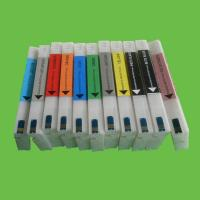 Buy cheap Wide format cartridge Epson 4900 compatible cartridge from wholesalers