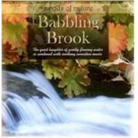 Buy cheap MOODS OF NATURE - BABBLING BROOK (MUSIC) from wholesalers