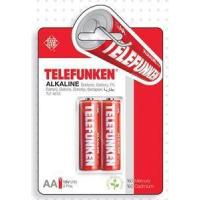 Buy cheap Telefunken Alkaline LR6 AA Battery(2 PACK) from wholesalers