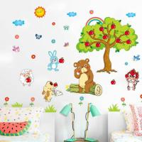 Buy cheap Wall Decoration Sticker from wholesalers