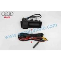Buy cheap Front View Car Camera for Audi A1 A3 A4 A6 A8 Q3 Q5 Q7 from wholesalers