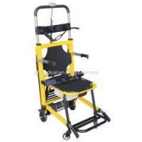 Buy cheap Medical electric stair climber wheelchair from wholesalers