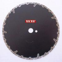 "Buy cheap Super sharp diamond saw blades 12"" / wet or dry cutting diamond blade from wholesalers"