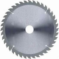 Buy cheap 10 inch concrete Cermet Tipped cutting table Saw Blades for plywood from wholesalers