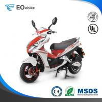 Buy cheap 60V/28Ah Gel Battery Brushless Motor SD Luxury Electric Motorbike with EEC from wholesalers