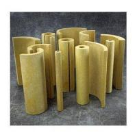 Buy cheap MINERAL WOOL PIPE INSULATION 1 IPS X 1-1 / 2 THICK X 3 FEET (54 LINEAR FEET PER CARTON) from wholesalers