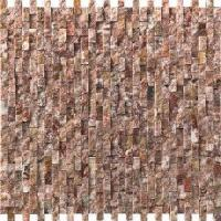 Buy cheap Restore Ancient Old Feeling Style Stone Mosaic Tile With Professional Production Technology from wholesalers