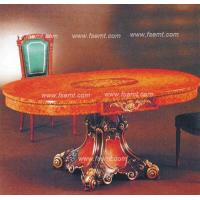 Buy cheap 5 Star Hotel Noble Wooden Flower Table from wholesalers