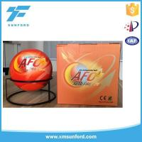 Buy cheap AFO auto fire off elide fire extinguisher ball factory from wholesalers