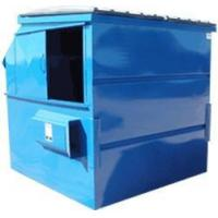 Buy cheap Front Load Containers from wholesalers
