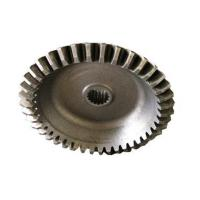 Agricultural Machinery Parts Straight Bevel Gear
