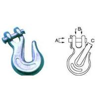 Buy cheap CLEVIS GRAB HOOK from wholesalers