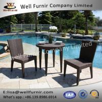 Buy cheap Well Furnir Dining Bistro Set from wholesalers