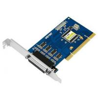 Buy cheap PCI to 4-Port RS-232 Multiport Serial Adapter from wholesalers