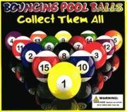 Buy cheap Bounceing Pool Balls 2 Self Vend 250pcs from wholesalers