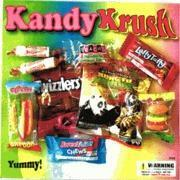 Buy cheap Kandy Krush 2 Toy Capsules 250pcs from wholesalers