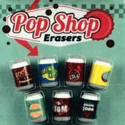 Buy cheap Pop Shop Erasers 2 Toy Capsules 250pcs from wholesalers