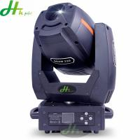Buy cheap 2016 Latest 330w Led Moving Head Spot Lights from wholesalers