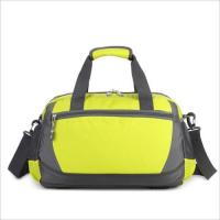 Buy cheap Top Quality Fashionable Gym Sportsbag For Women and Men from wholesalers