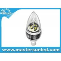 Buy cheap E14 3W LED Candle Bulbs Light from wholesalers