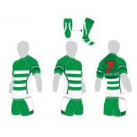 Rugby shirt Rugby jersey NO:TWRS02
