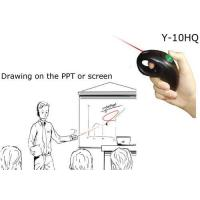 Buy cheap Paintbrush mouse laser pointer mouse from wholesalers