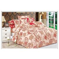 Buy cheap Delenburg style luxury bedding set 4pc duvet cover bed sheet +cushion covers Chinese supplier from wholesalers