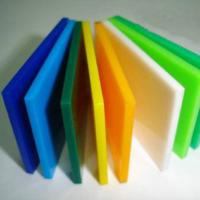 Buy cheap Cast Acrylic Sheet Factory price high quality PMMA plexiglass opaque acrylic sheet from wholesalers