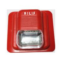 Buy cheap High quality sound strobe light fire alarm siren LM-109 from wholesalers