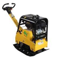 Buy cheap Concrete Machinery C-160Y 30.5KN Hydraulic Plate Compactor from wholesalers