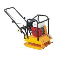 Buy cheap Concrete Machinery C-90A 15KN Forward Plate Compactor from wholesalers